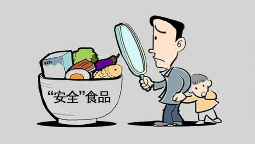 食品检测类