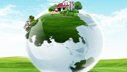 环境监测类